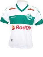 Camisa 2 Juventude 2014 Dresch Sport Branca