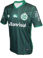 Camisa Jogo 2 Juventude 2017 19TREZE Verde