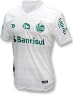 Camisa Jogo 3 Juventude 2017 19TREZE Branca