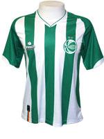 Camisa Infantil 1 Juventude 2013 Dresch Listrada