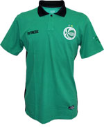 Camisa Polo Passeio Juventude 2017 19TREZE Verde