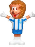 Boneco Mascote Avaí