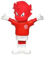 Boneco Mascote América RJ