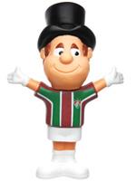 Boneco Mascote Fluminense