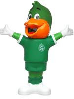 Boneco Mascote Goiás
