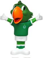 Boneco Mascote Palmeiras