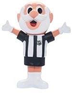Boneco Mascote Ceará