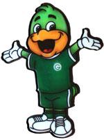 Imã - Mascote Goiás