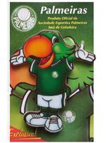 Imã Mascote Palmeiras