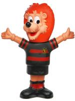 Boneco Mascote Sport Recife
