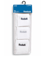 Kit Meias Adulto Reebok