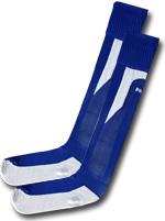 Meião Penalty Paulista Azul