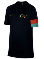Camisa Nike Infantil CR7 NK Dry ACDMY