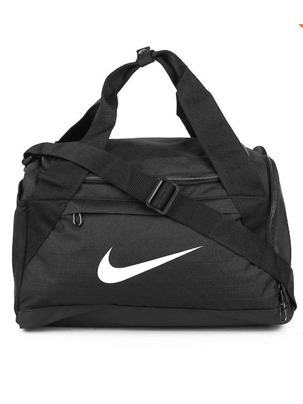 Bolsa Nike Small BRSLA Duff Black