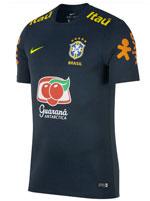 Camisa de treino NIKE CBF C/ Patrocínio