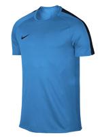 Camisa Nike Dry Academy Azul