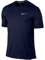 Camisa Nike Miler Top SS  Navy