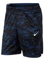 Calção Nike Short Print Attack Marinho