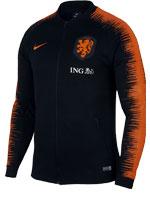Jaqueta Nike Holanda Anthem