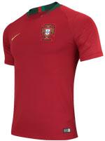 Camisa Nike Portugal Jogo 1 2018