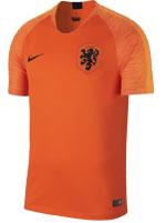 Camisa Nike Holanda Jogo 1 2018