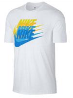 Camisa Nike Tee CNCPT Branca