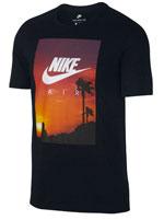 Camisa Nike Tee FTWR Preto