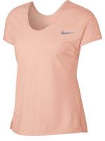 Camisa Feminina Nike Dry Miller Running