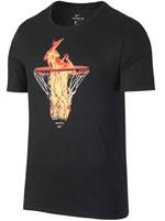 Camisa Nike Dry Net Masculina