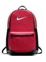 Mochila Nike Brasilia Rosa