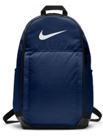 Mochila Nike Brasilia XL Azul