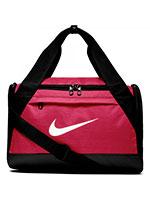 Bolsa Nike Small BRSLA Duff Rosa