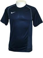Camisa Academy SS Nike Marinho