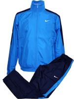 Conjunto Agasalho Masculino Nike Azul
