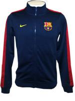 Jaqueta N98 Barcelona Nike Marinho