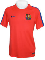 Camisa Nike Barcelona Dry Top Squad