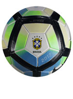 Bola de Futebol Brasileiro 2017 Nike Strike