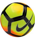 Bola de Futebol Pitch Campo Nike Amarela e Laranja