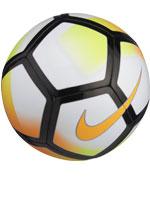 Bola de Futebol Pitch Campo Nike Branca