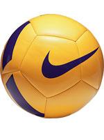 Bola de Futebol Pitch Team Campo Nike