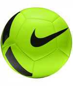 Bola de Futebol Pitch Team Campo Nike Verde 7d3fee70c9706