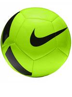 Bola de Futebol Pitch Team Campo Nike Verde