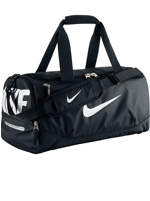 Bolsa Nike Team Training Max Air Preta