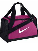 Bolsa Nike Brasilia Duffel X-Small Rosa