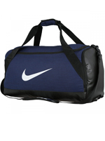 Bolsa Nike Brasilia Duffel Medium Marinho