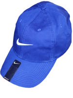 Boné Nike Swoosh Azul