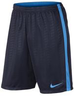 Short Nike Academy Jaq Azul