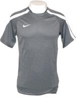 Camisa Nike Competition Treino Cinza
