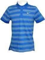 Camisa Nike Polo MatchUp JSY Azul