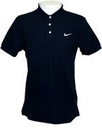 Camisa Nike Polo MatchUp Marinho